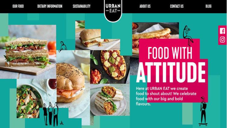 Urban Eat