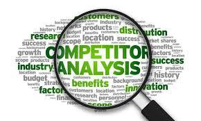 Competitor Analysis  Digital PR